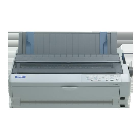 Epson FX-2190
