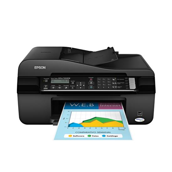 Epson Stylus Office TX525FW