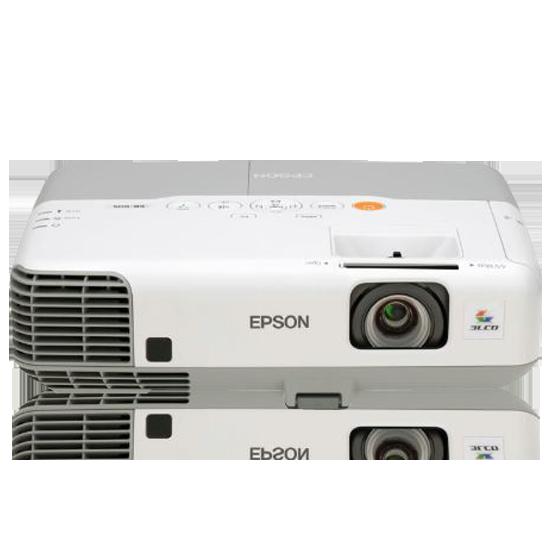 Epson PowerLite 905