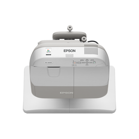 Epson Bright Link 485Wi+