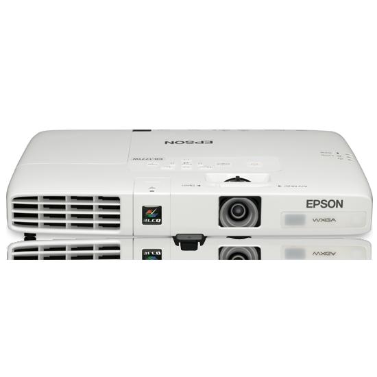 Epson PowerLite 1771W